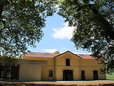 2 Centre de Connaissances et de Culture