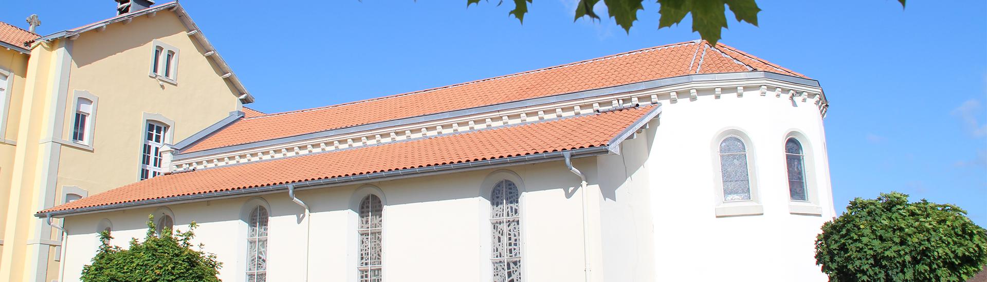 Groupe scolaire Saint Jacques de Compostelle
