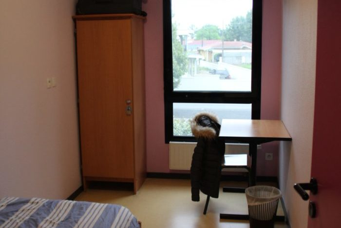 Internat chambre individuelle