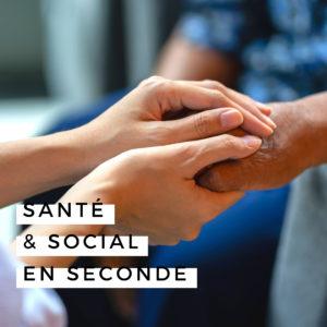 Option Santé social lycée privé Landes
