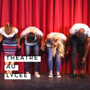 Option Théâtre lycée privé Landes