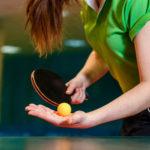 tennis de table lycée collège privé Landes